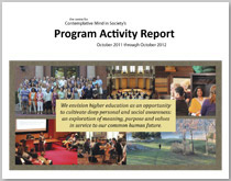 2011-2012 Program Activity Report