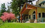 Menla Mountain Center