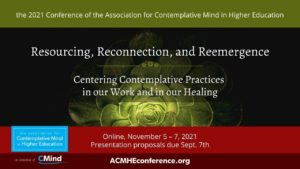 2021 ACMHE Conference