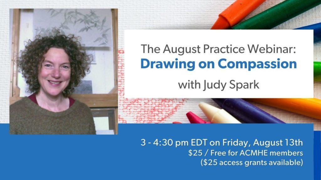 August 2021 Practice Webinar
