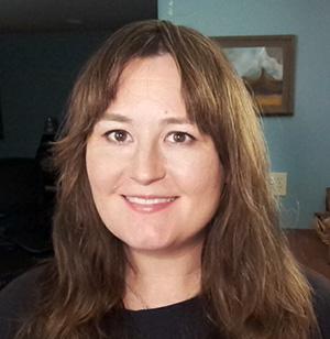 Carrie Bergman